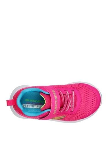 Skechers Skechers Pembe  Yürüyüş Ayakkabısı Pembe